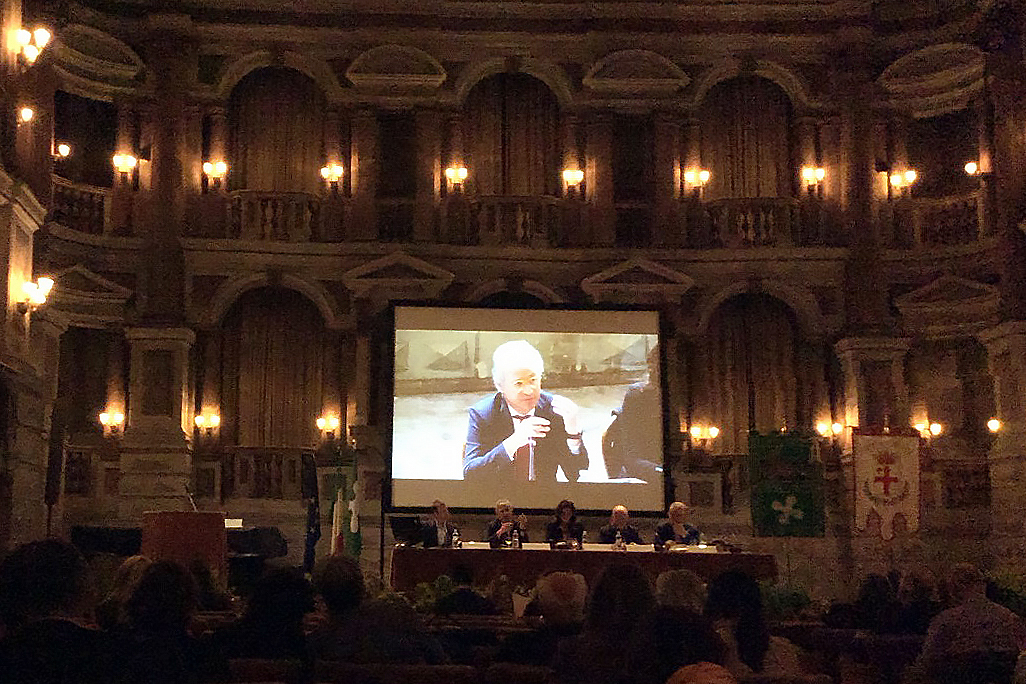Convegno internazionale sul Patrimonio UNESCO lombardo