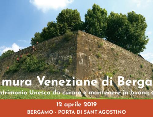 Le Mura Veneziane di Bergamo – Convegno
