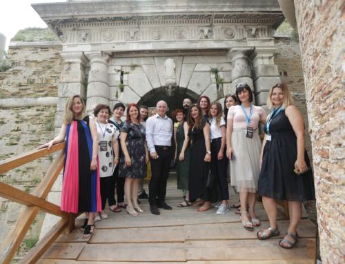 St. Nikola Fortress Opening Ceremony