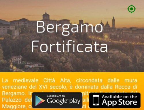 – BERGAMO FORTIFICATA – la App