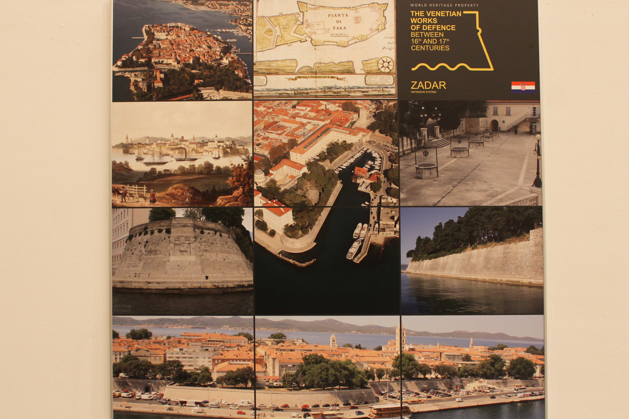 ZADAR – OPENING OF PHOTOGRAPHS EXHIBITION