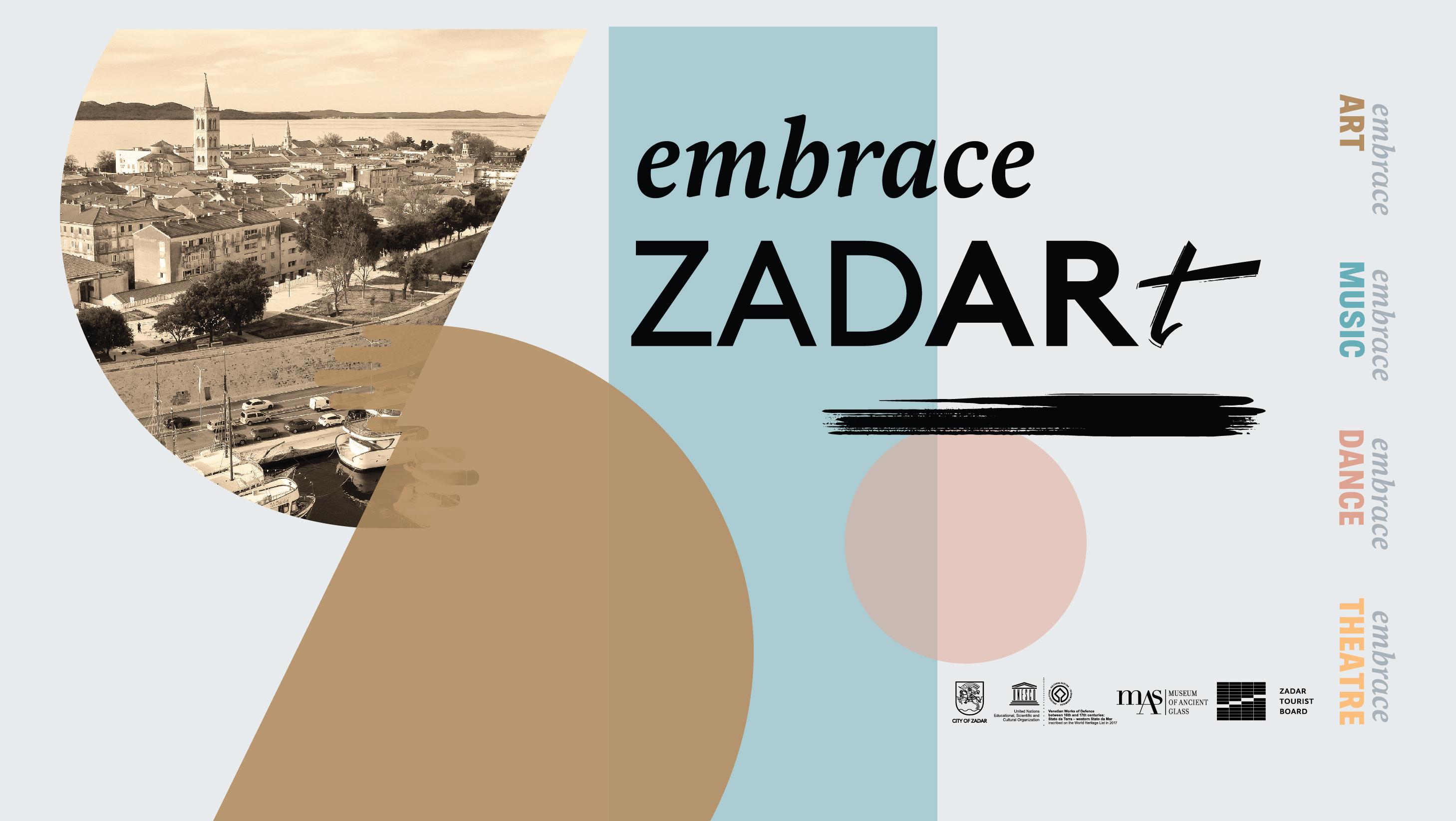 City of Zadar celebrated fourth anniversary of the inscription of its city walls into UNESCO World Heritage List