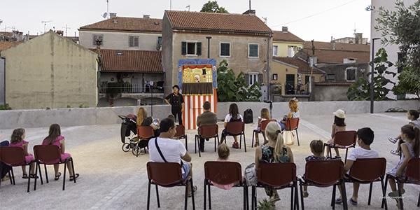 Stage Drioli