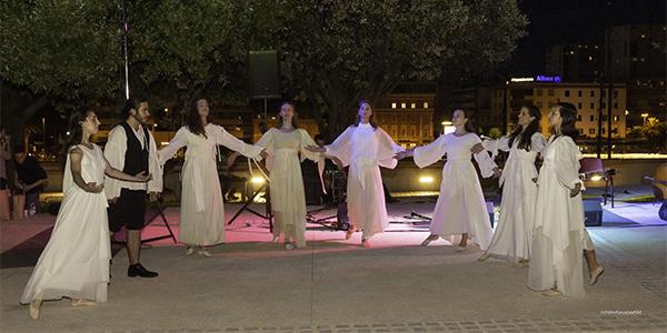 Zadar Dance Ensamble